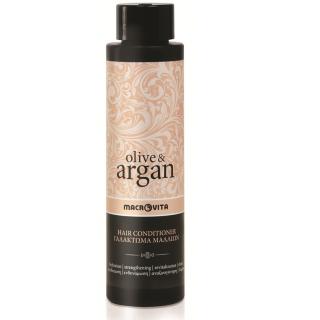 Кондиционер для волос всех типов OLIVE & ARGAN