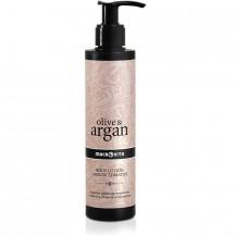 Лосьон для тела (для всех типов кожи) OLIVE & ARGAN