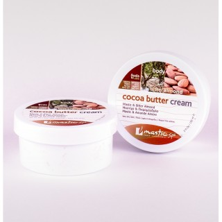 Крем для тела Cocoa Butter Cream Almond