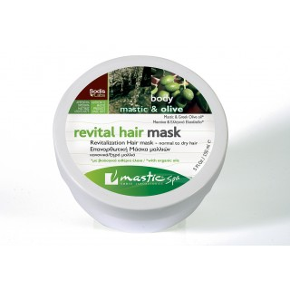 Восстанавливающая маска для волос Revital Hair Mask
