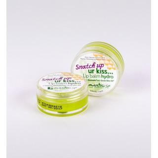 Бальзам для губ\snatch up ur kiss hydro-OliveOil