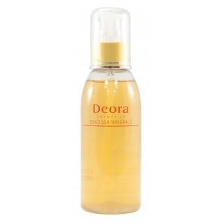 Тоник очищающий для лица и области декольте с экстрактом пассифлоры и маслом макадамии