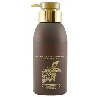 Кондиционер с маслом макадамии для всех типов волос