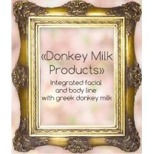 Sostar Donkey Milk